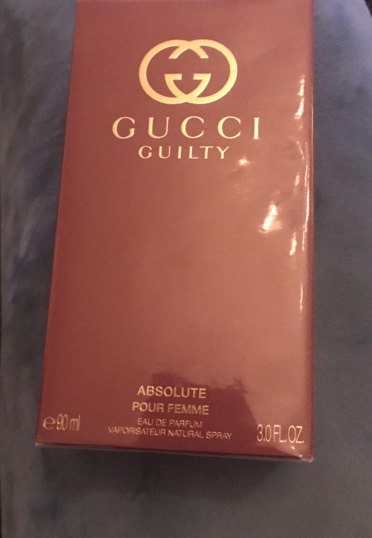 3ff211d27 Gucci Guilty 90ml eau de parfyme (336044470) ᐈ Köp på Tradera