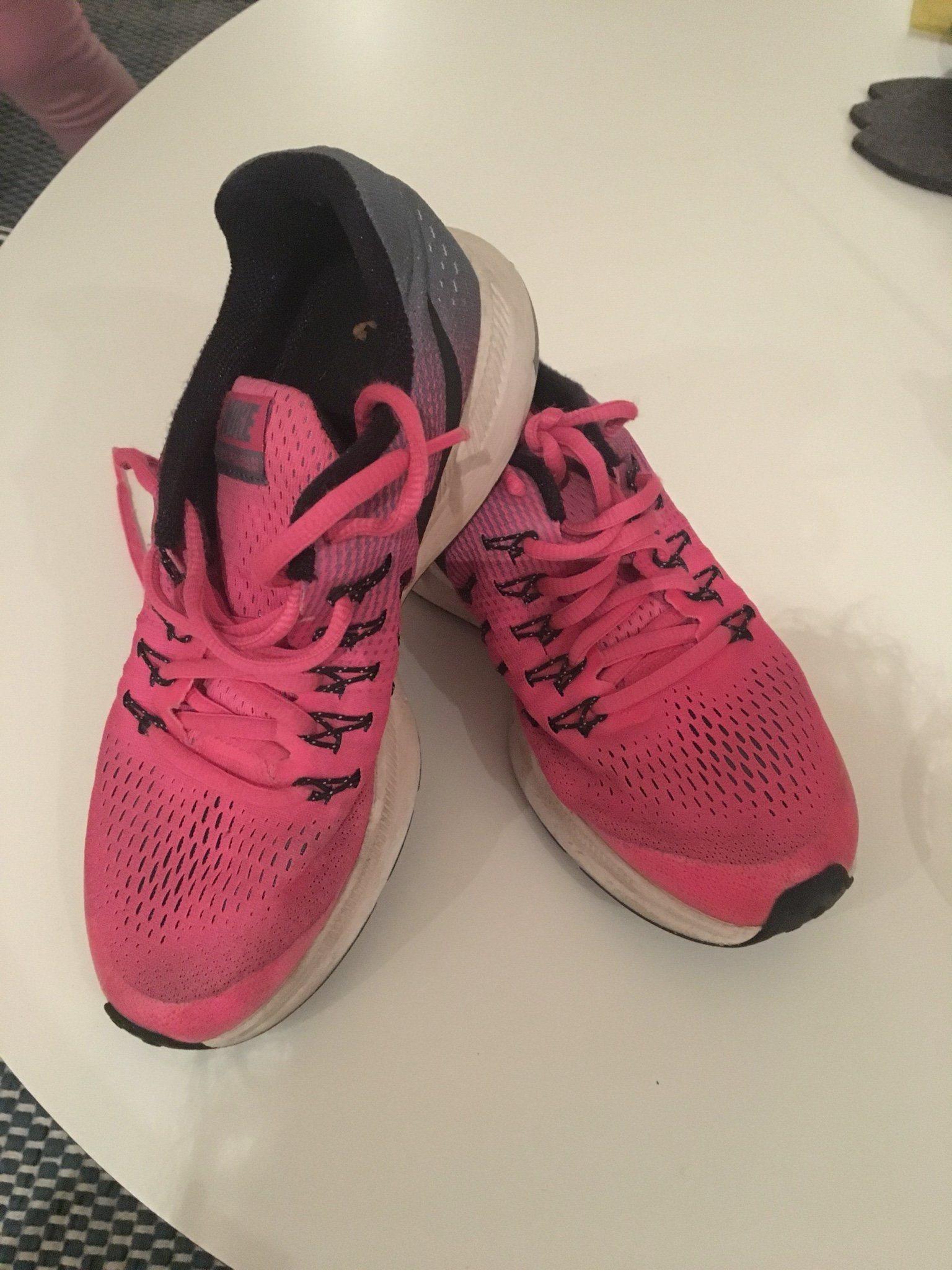 Nike skor strl 36,5 (346430027) ? K?p p? Tradera