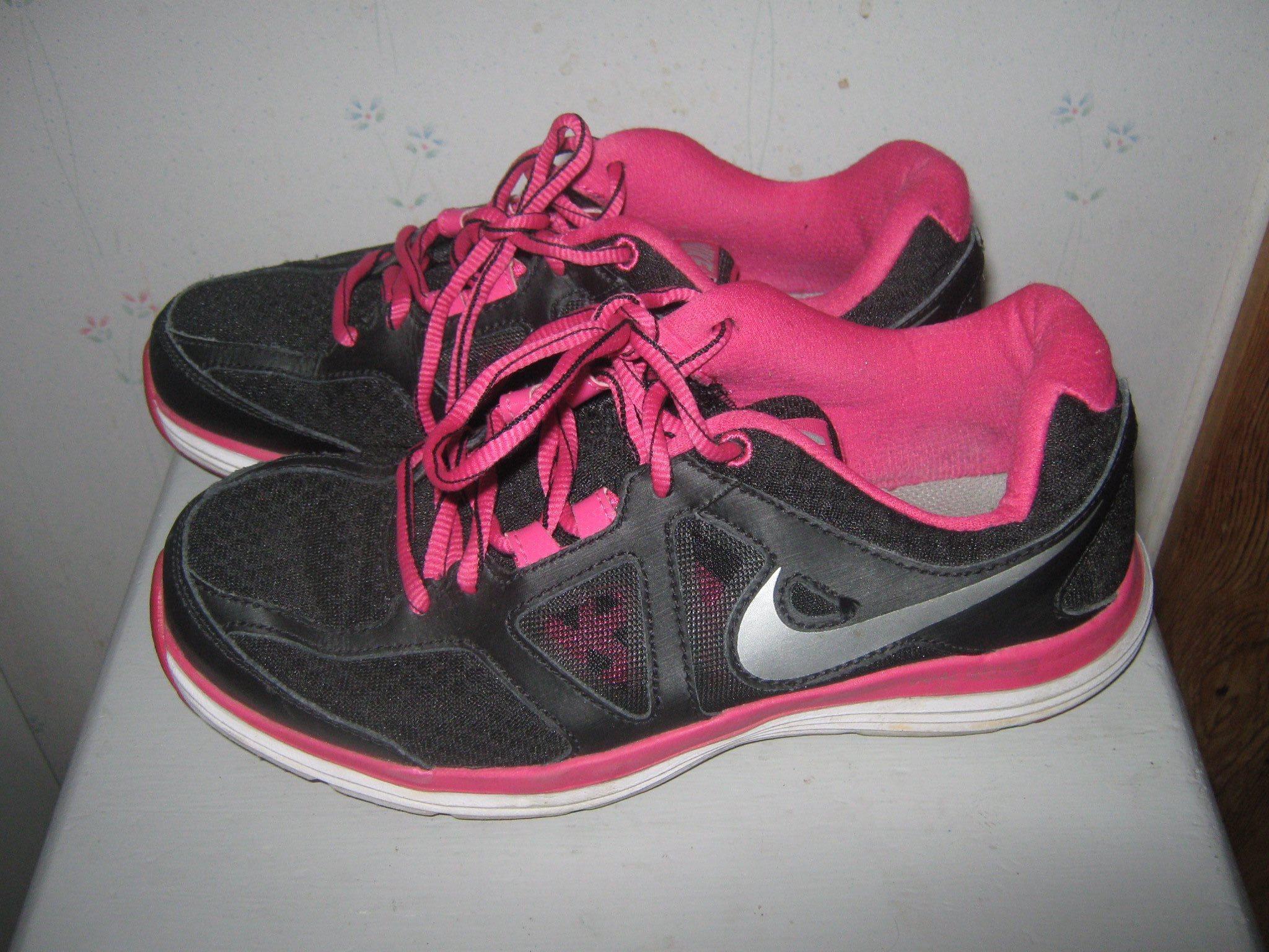 Stort Urval Av Nike Streetskor Göra Ett Billigt & Tryggt