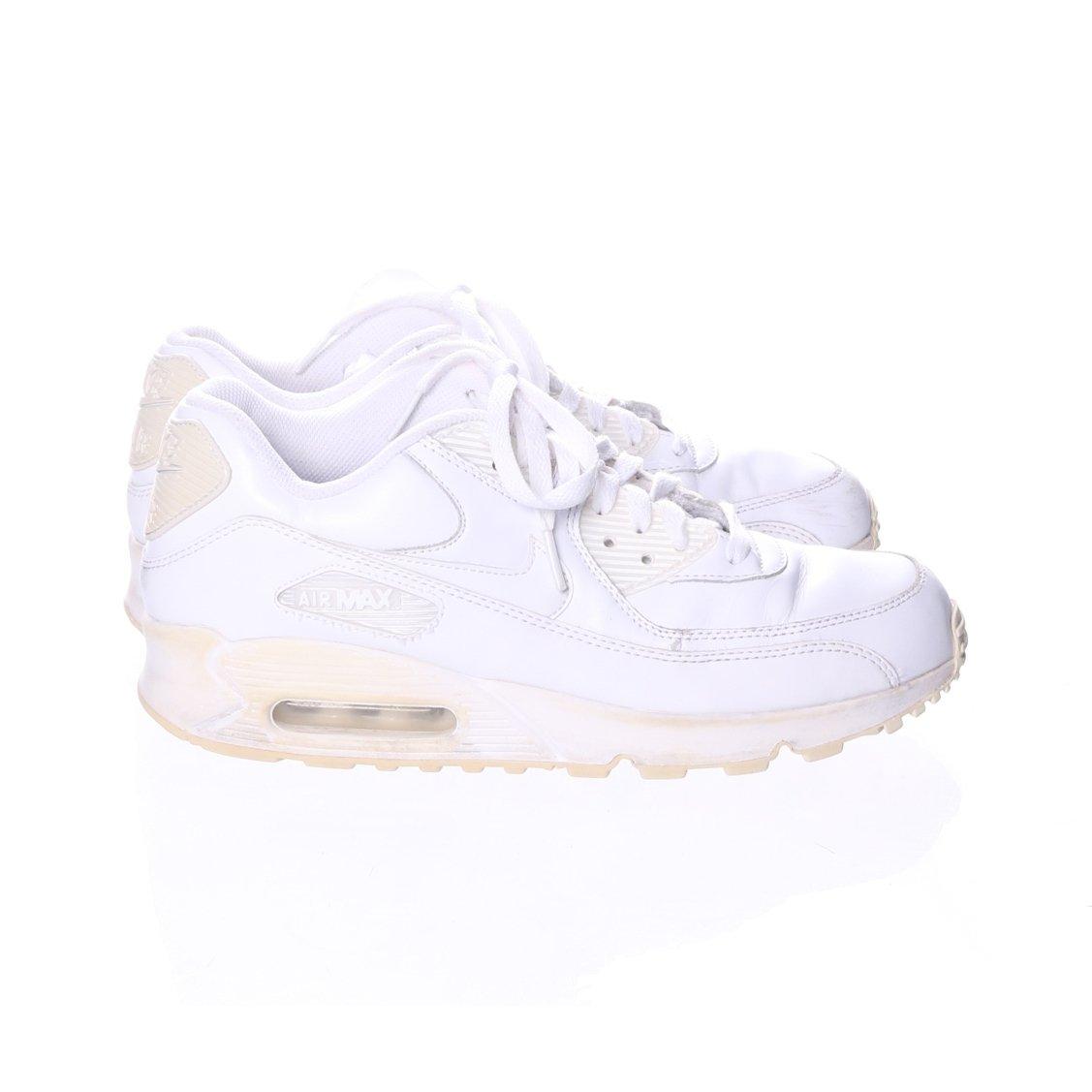 quality design 8092a e44d6 Nike Air Max, Sneakers, Strl  42, Air max , Vit