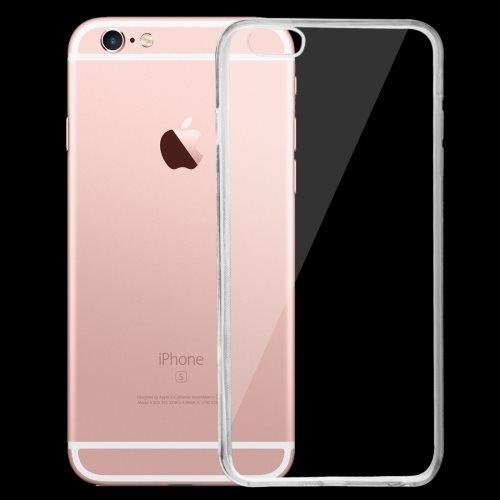 iPhone 6 6S Skal Transparent TPU Mobilskal Fodral (335926537) ᐈ Köp ... 1f5d014003bed