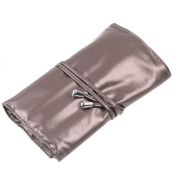 väska till sminkborstar