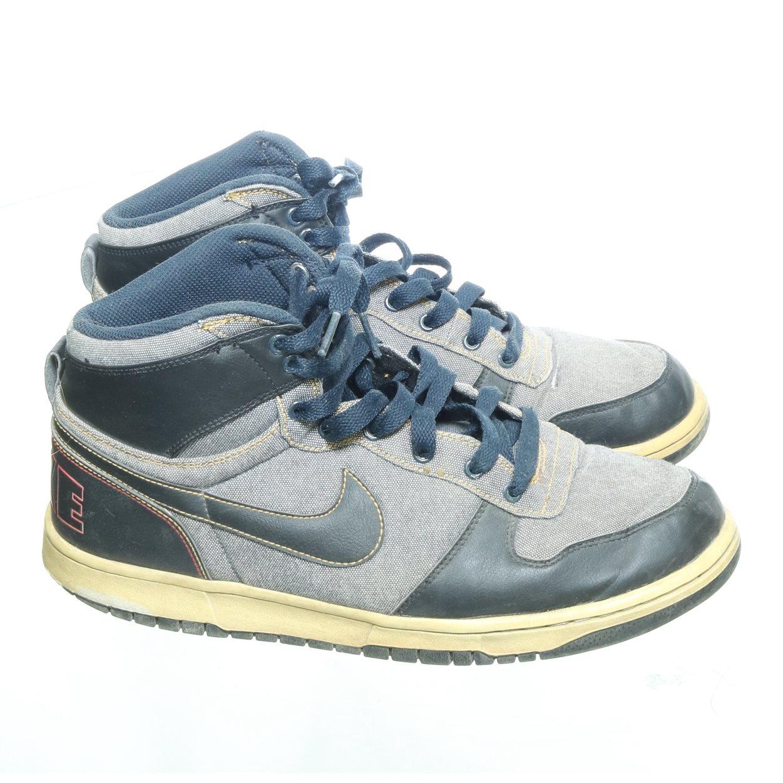 reputable site 8f1a4 4f80c Nike, Sneakers, Strl  44,5, Blå Grå
