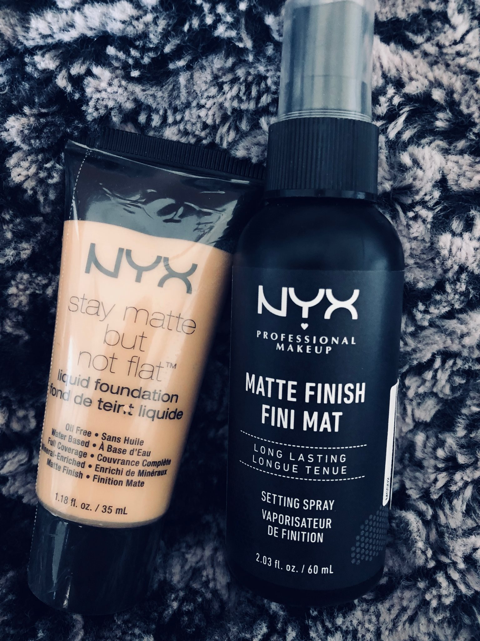 Foundation Source Best Nyx Matte Finish Makeup Setting Spray Review Makeupalley Image
