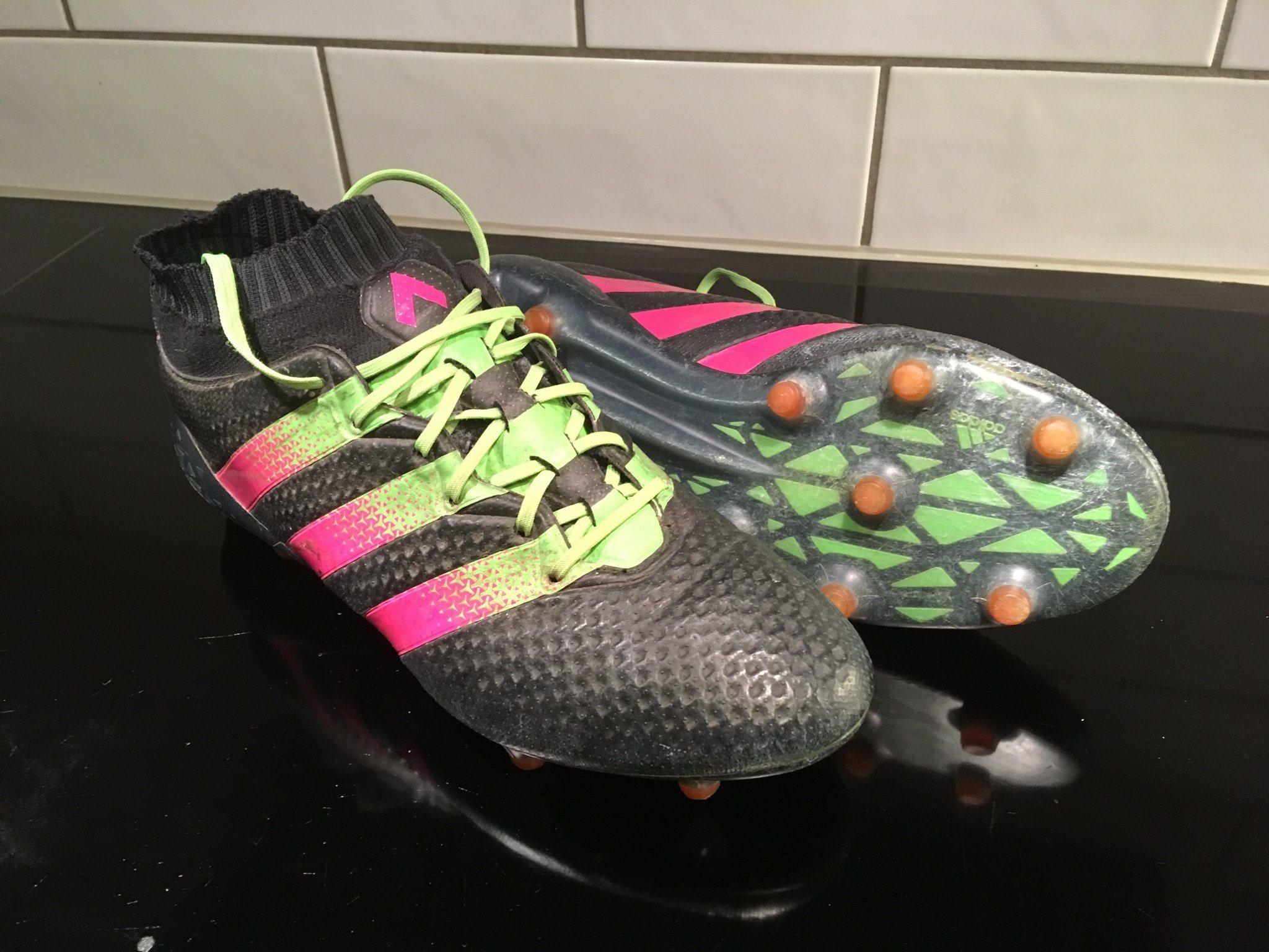 Adidas Ace 16.1 fotbollsskor (341698414) ᐈ Köp på Tradera 511359904c1a2