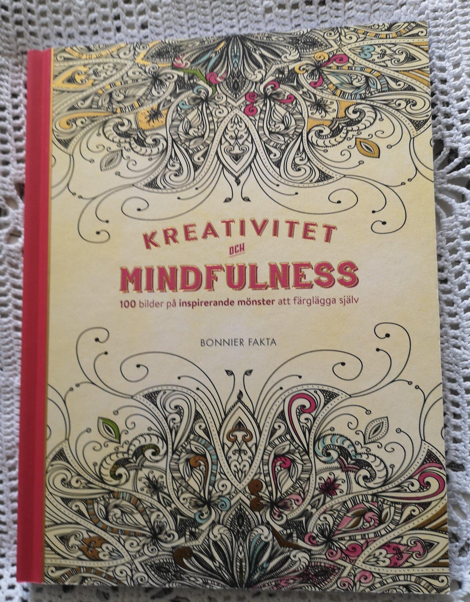 kreativitet och mindfulness
