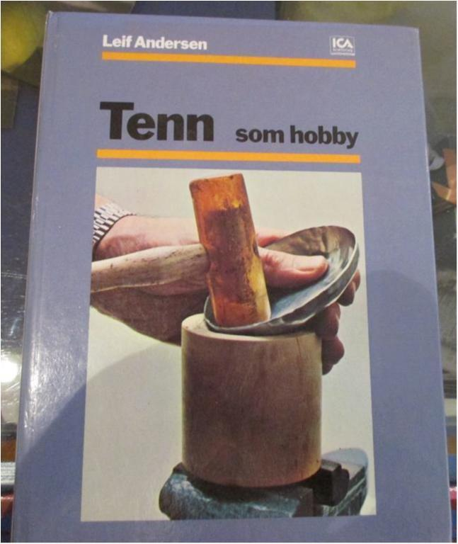 Tenn som Hobby