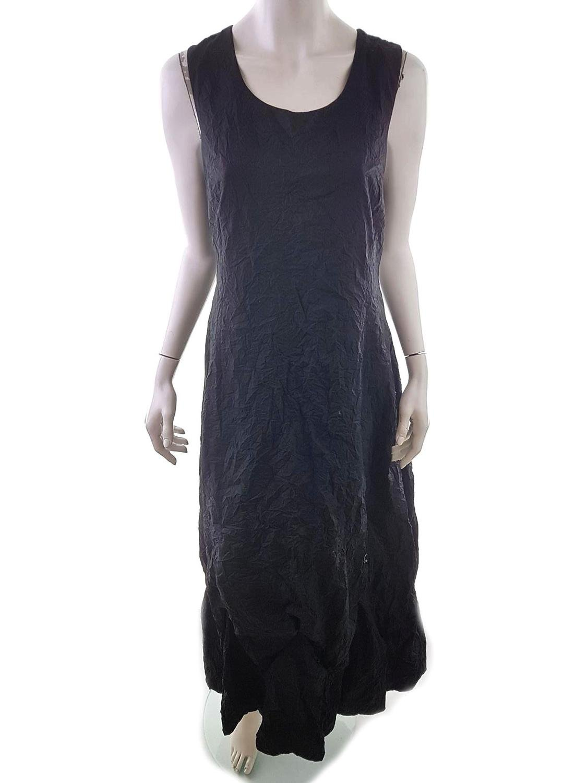 Svart klänning från Noa Noa till dam.