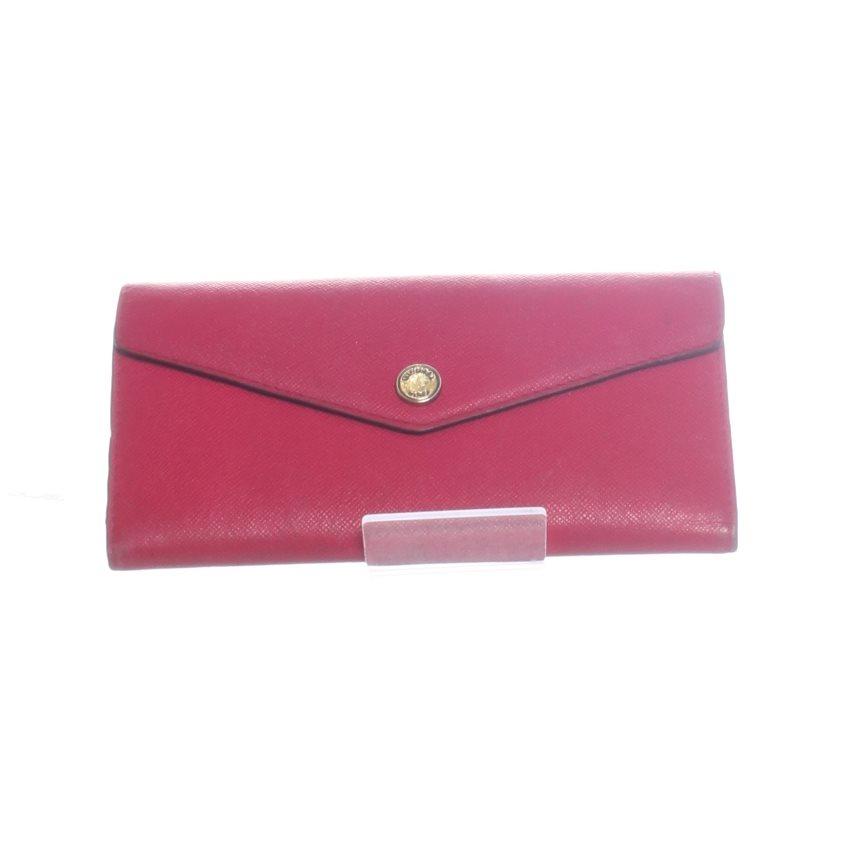 michael kors plånbok rosa