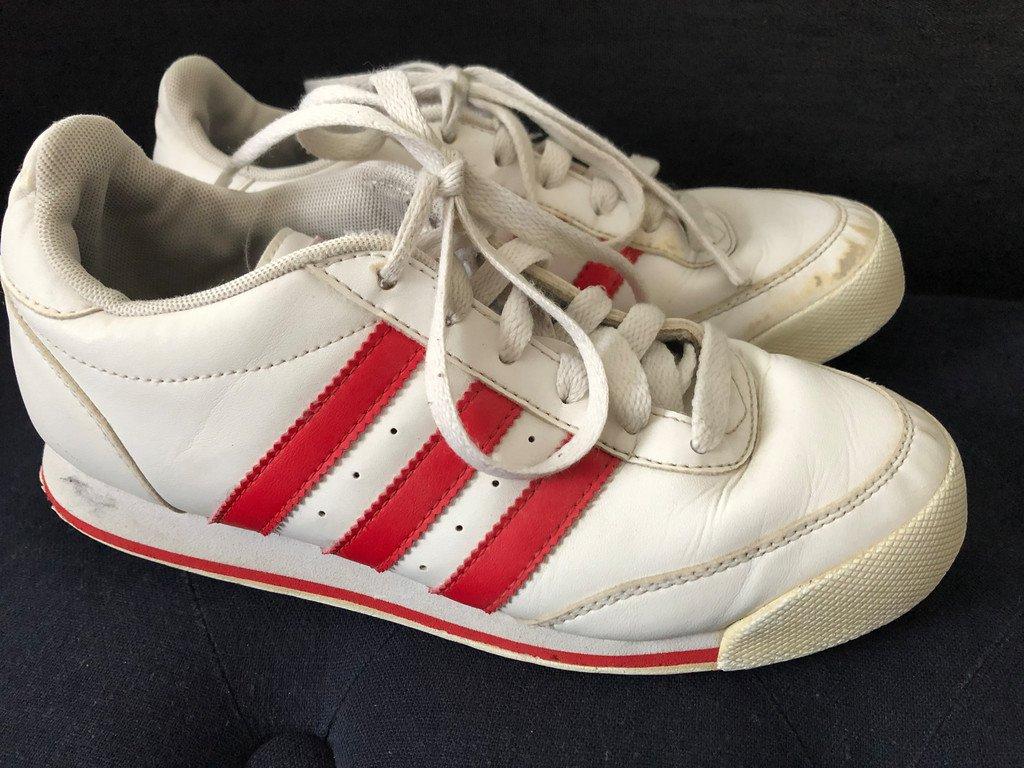 ADIDAS Stl 36 Träningsskor Sneakers (355692133) ᐈ Köp på