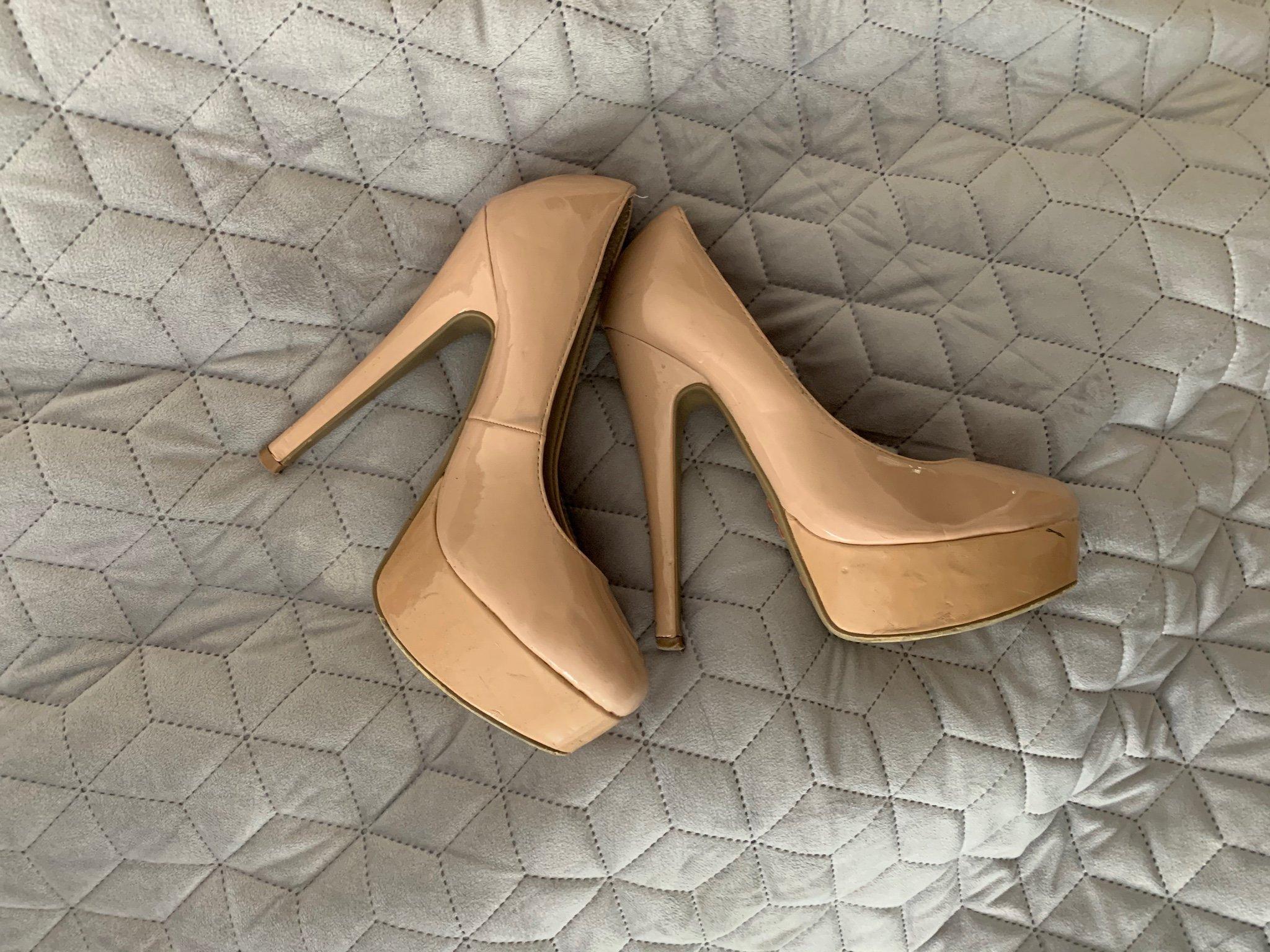 Klackar heels pumps 36
