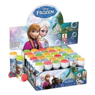 frost frozen leksaker