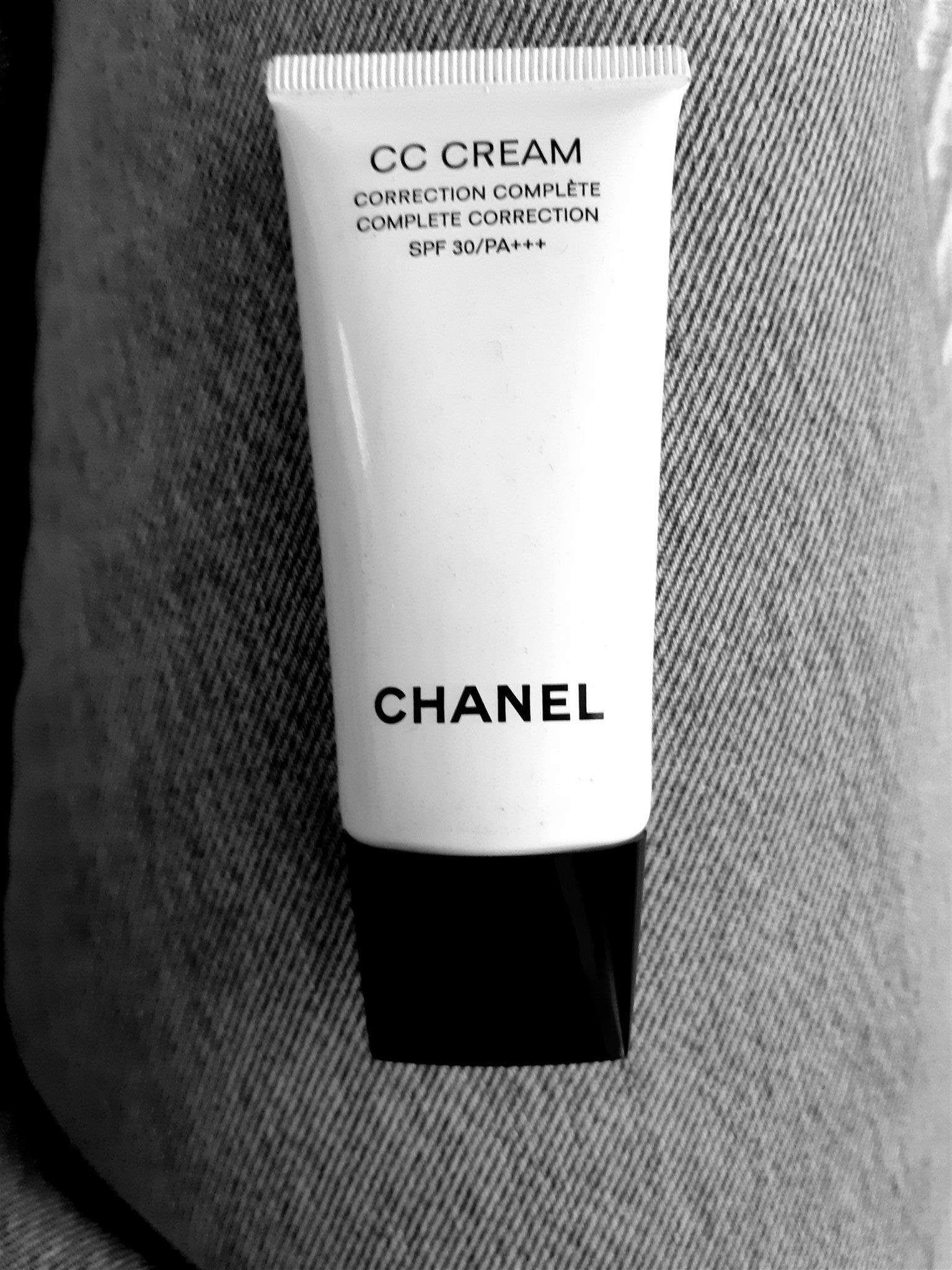chanel cc cream sverige