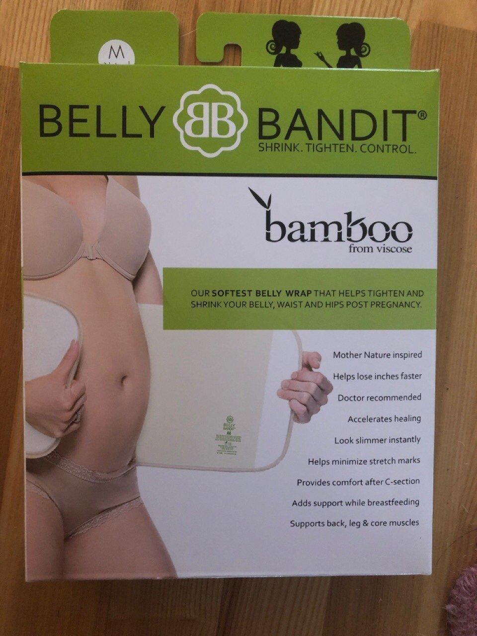 belly bandit kejsarsnitt