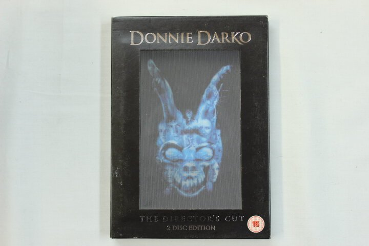 DVD-film: Donnie Darko (Director's Cut 2 Disc Edition)