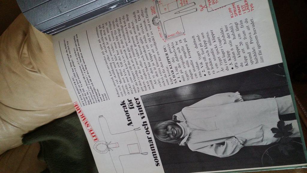 Bok HANDARBETE  Kläder Kläder Kläder och grejer 69f19c