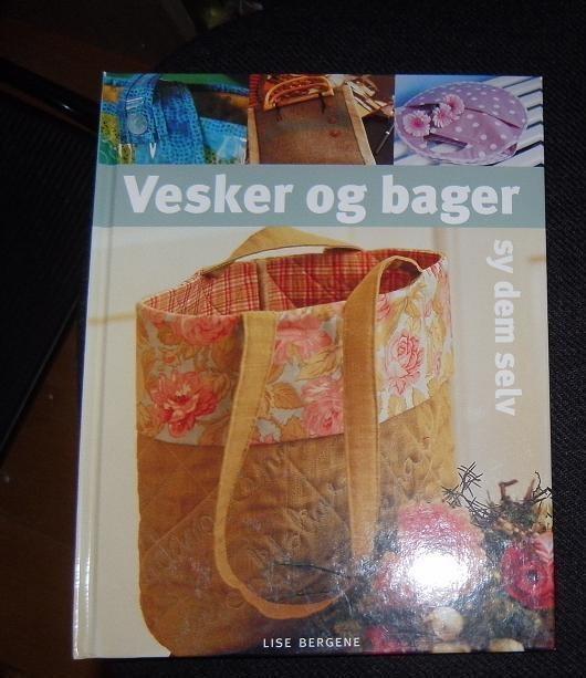 d82e1309 Vesker og bager sy dem selv av Lise Bergene (334807642) ᐈ Köp på ...