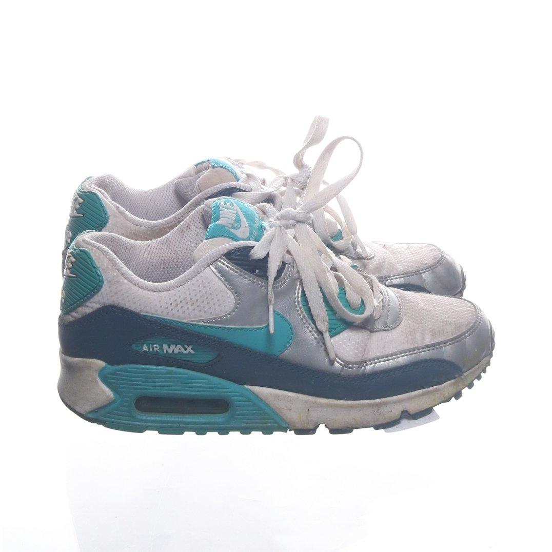 Nike, Sneakers, Strl: 37, Air max, Flerfärgad