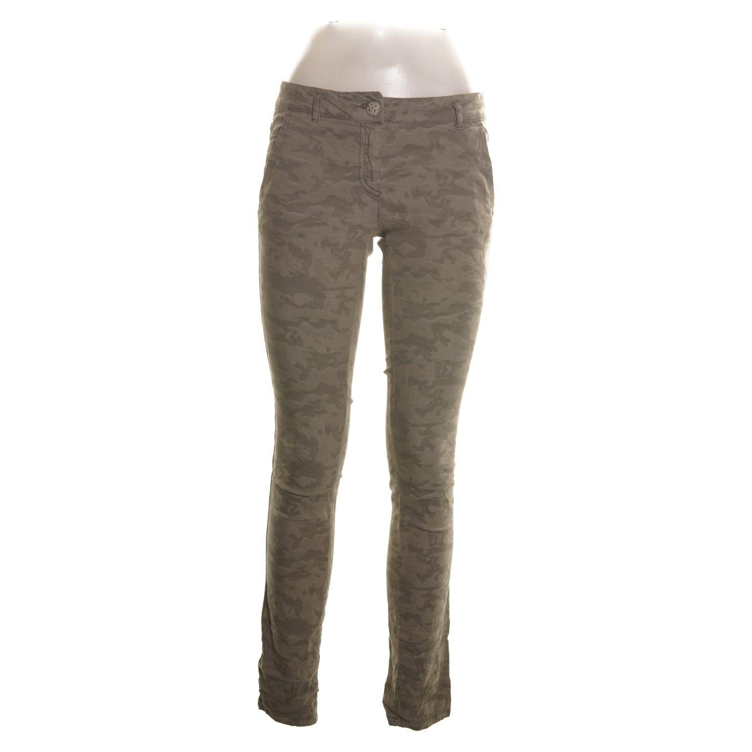 Marella Sport, Jeans, Strl: 34, Olivgrön