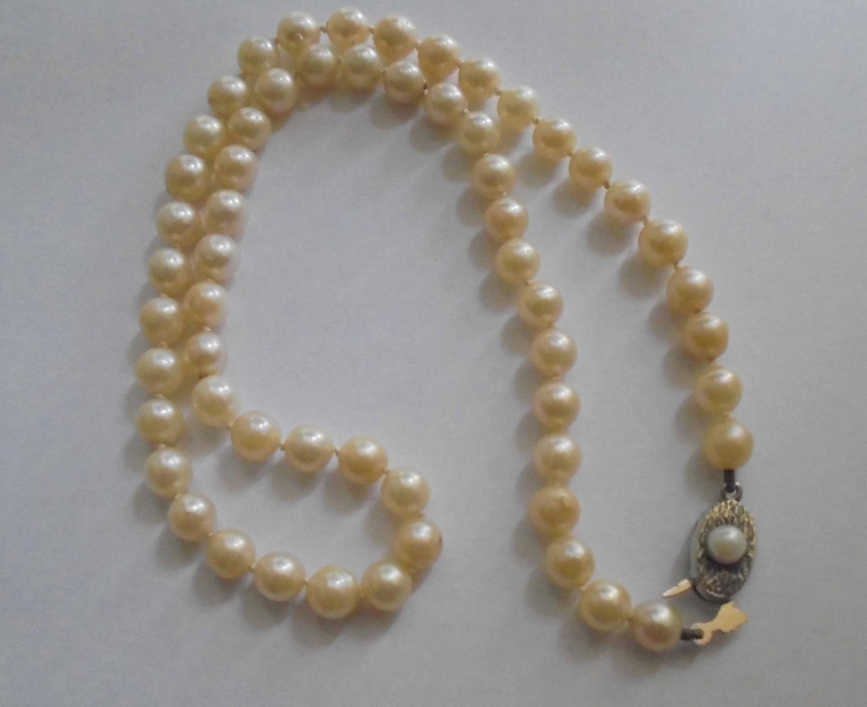 sälja äkta pärlor