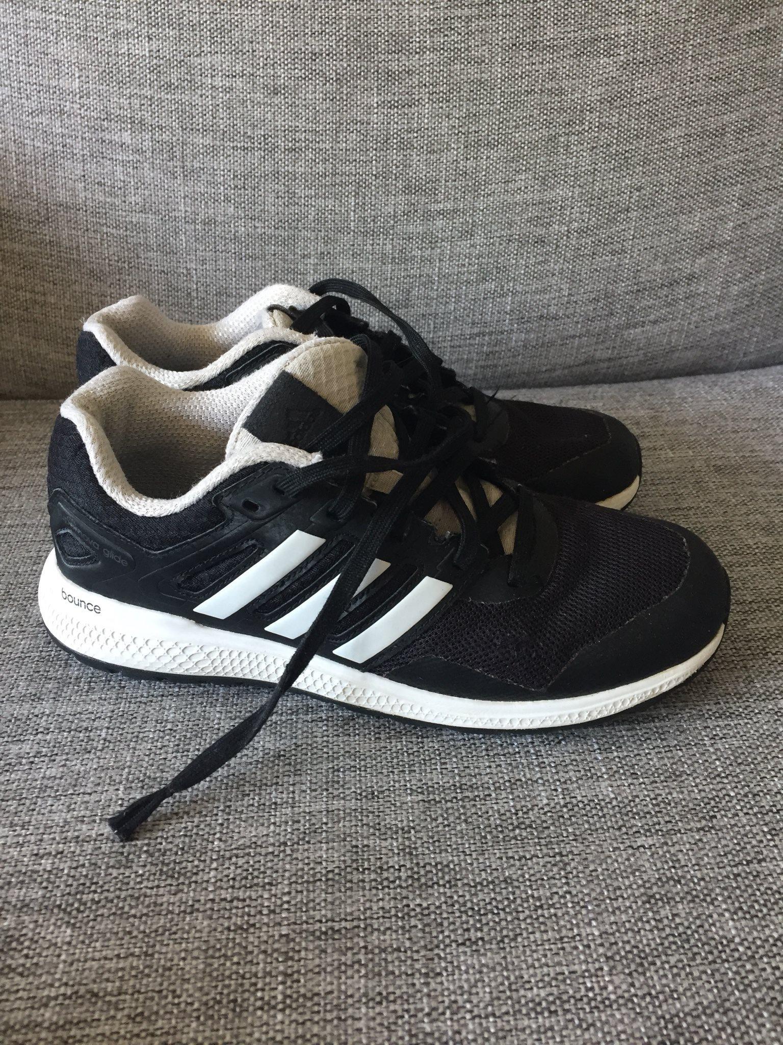 new product 6849c ba51e skor Adidas 312818672 sköna gympa Snygga sneakers 34 stl PtqAxnBwa