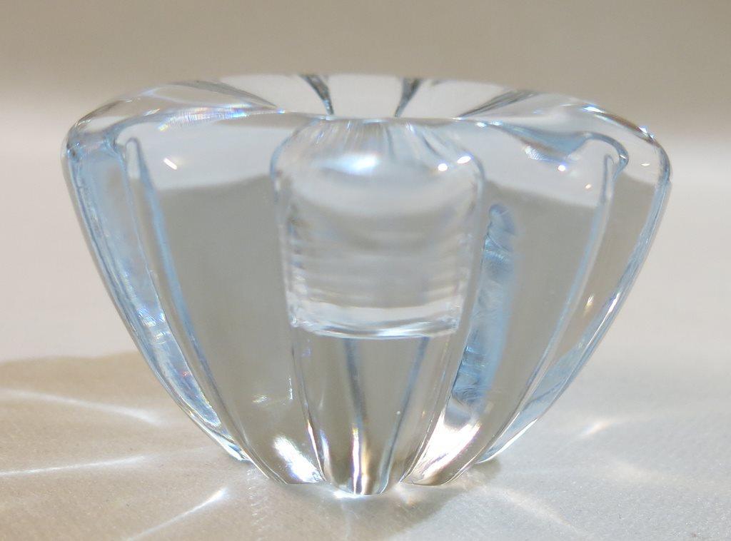 ljusstake orrefors Ljusstake Orrefors Design Sven Palmqvist (305880237) ᐈ Köp på Tradera ljusstake orrefors