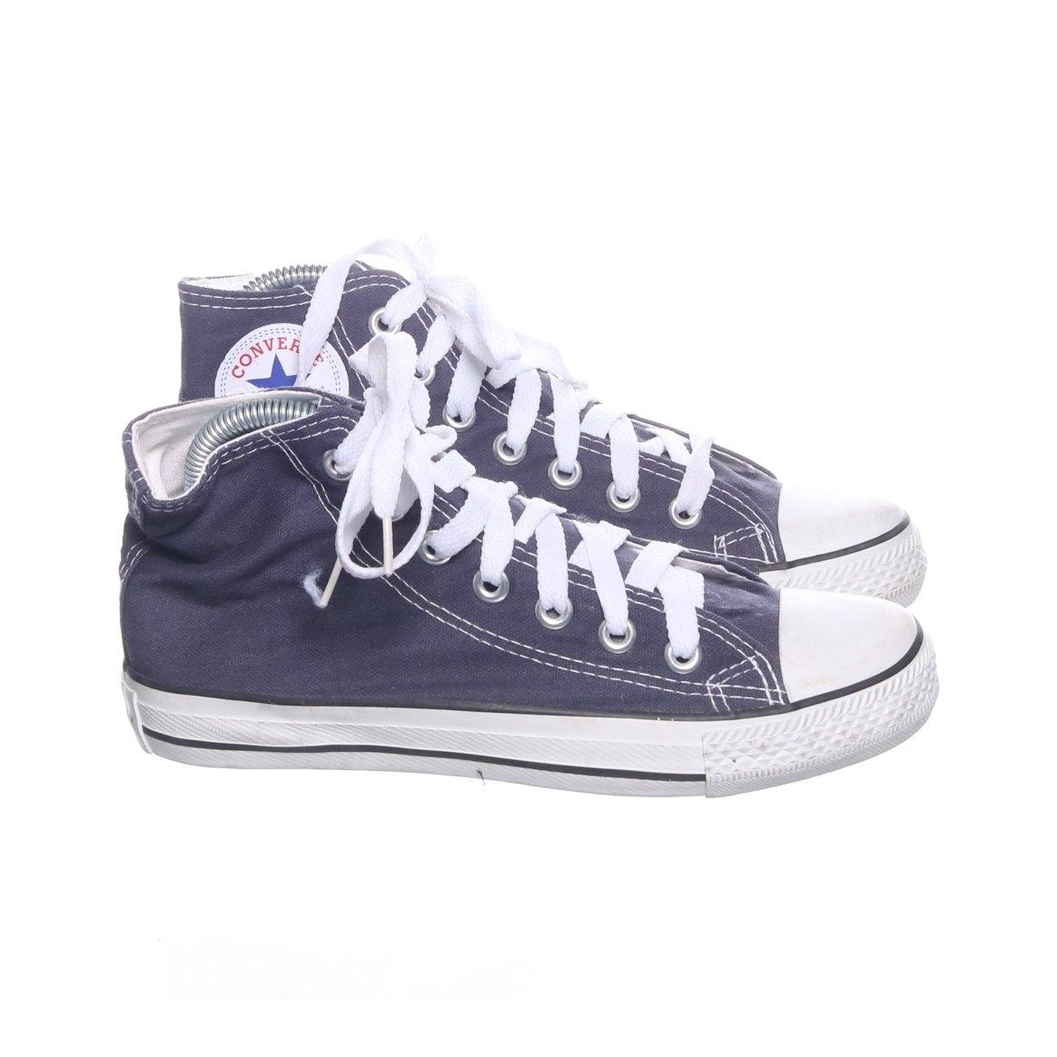 667261c1f15 Converse, Sneakers, Strl: 38, Nya skor, Blå (353373943) ᐈ Sellpy på ...