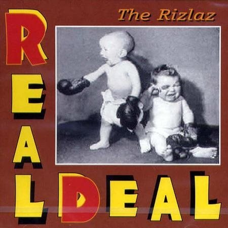 Rizlaz, the - Real Deal - MCD