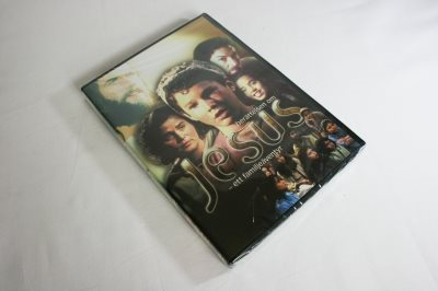 jesus dvd film