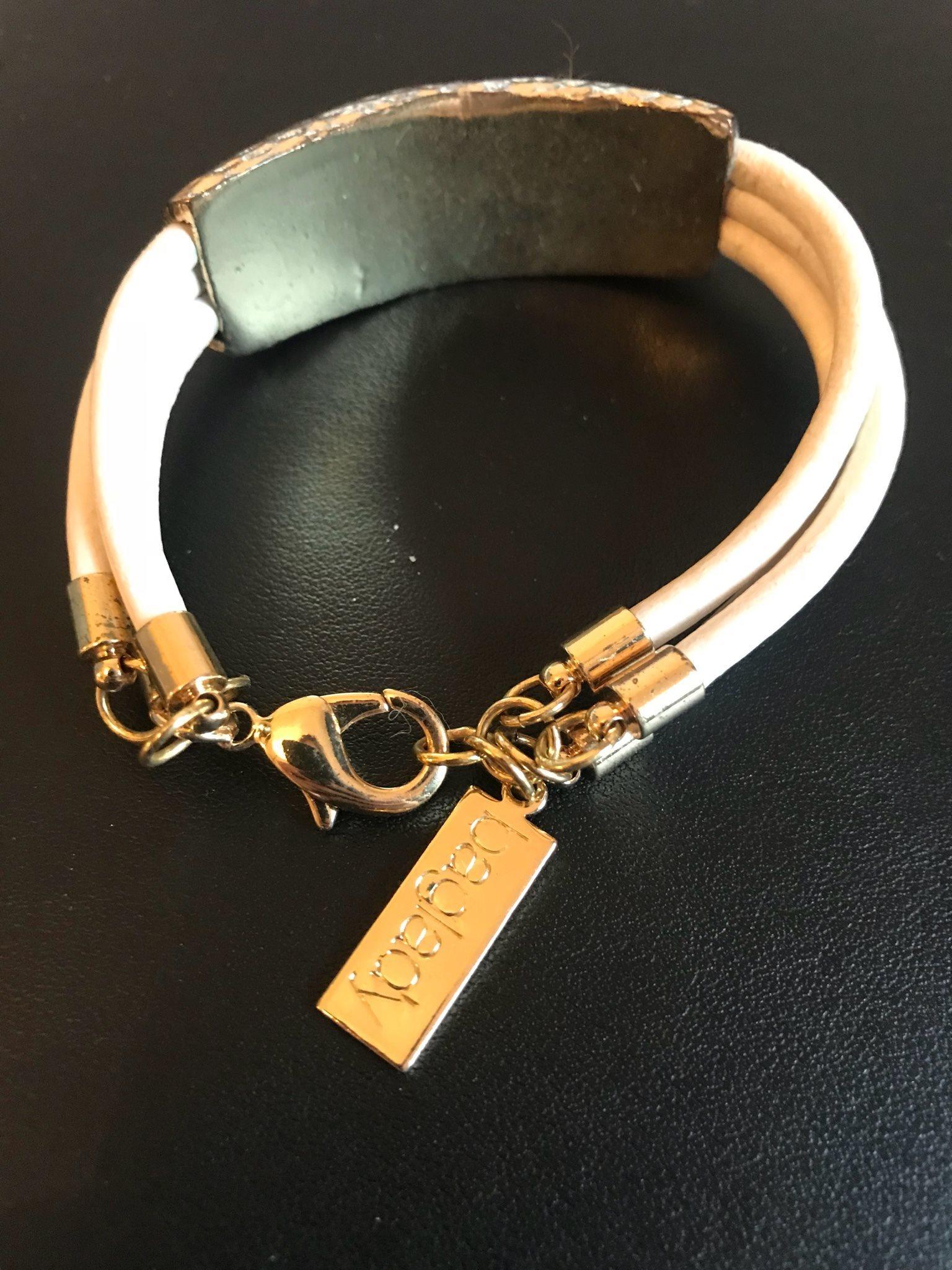 baglady armband, nytt (307374106) ᐈ köp på tradera