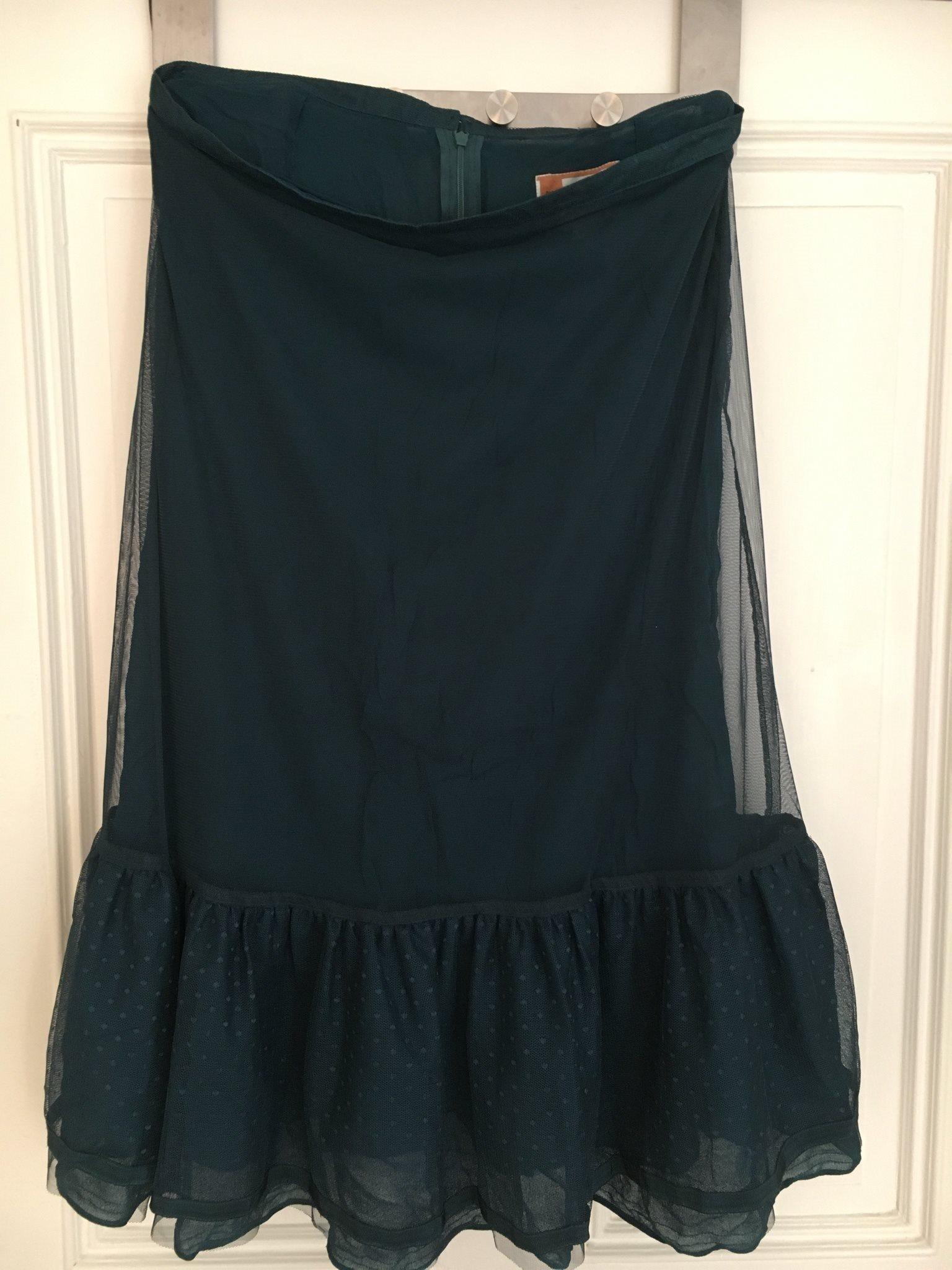 2 st kjolar Noa Noa och Share female stl L (340608997) ᐈ Köp på Tradera 14c4925ce2ed0