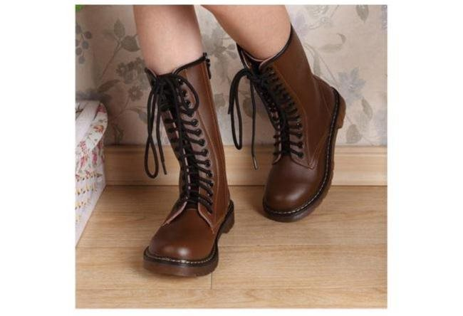 strl. 39 HELT NYA stövlar kängor boots.. (213744419) ᐈ Minsko-nu på ... 02f9c8d767fb4