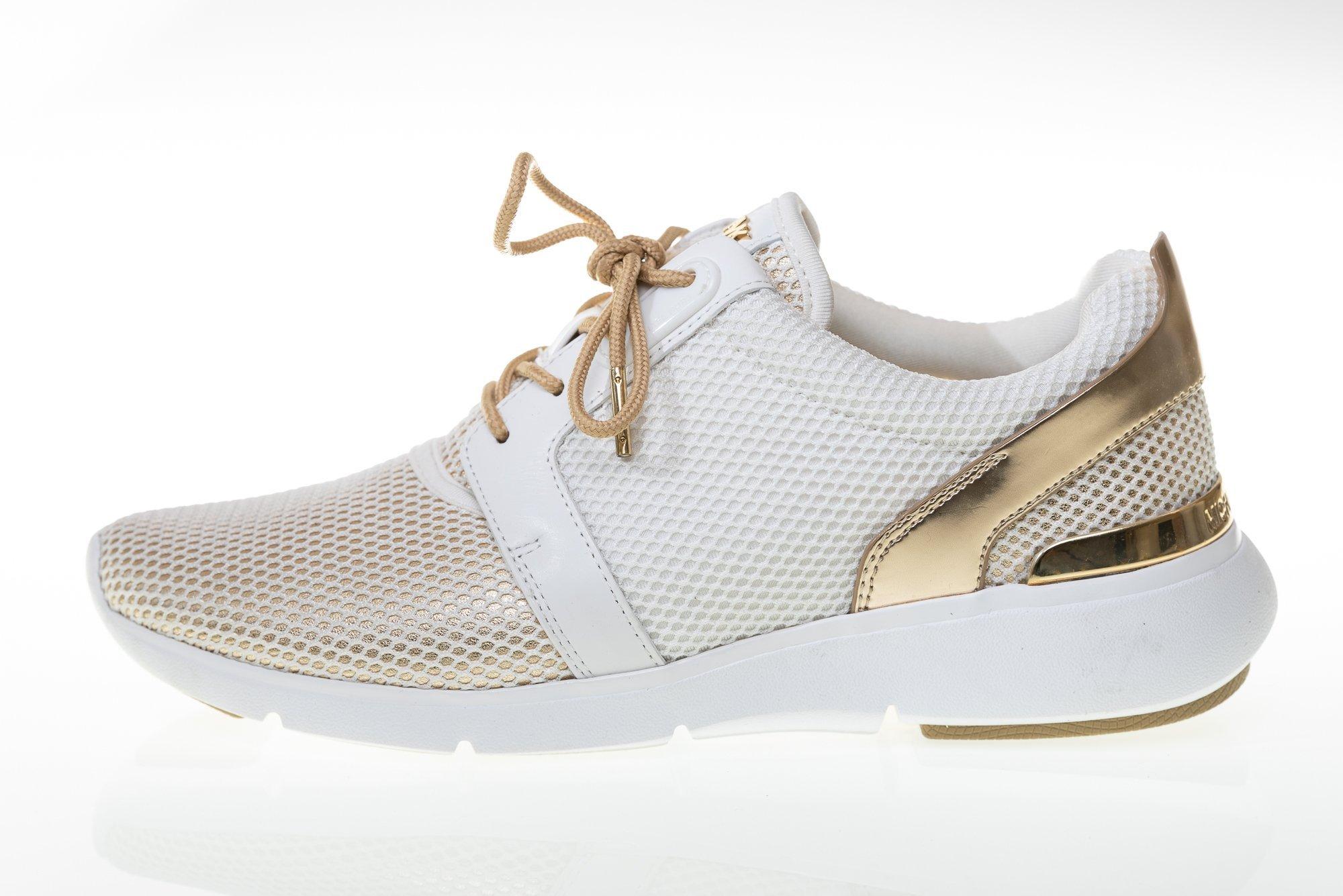 new concept ed8d7 5b01f Michael Kors Amanda Mesh sneakers stl 38,5 i mycket fint skick