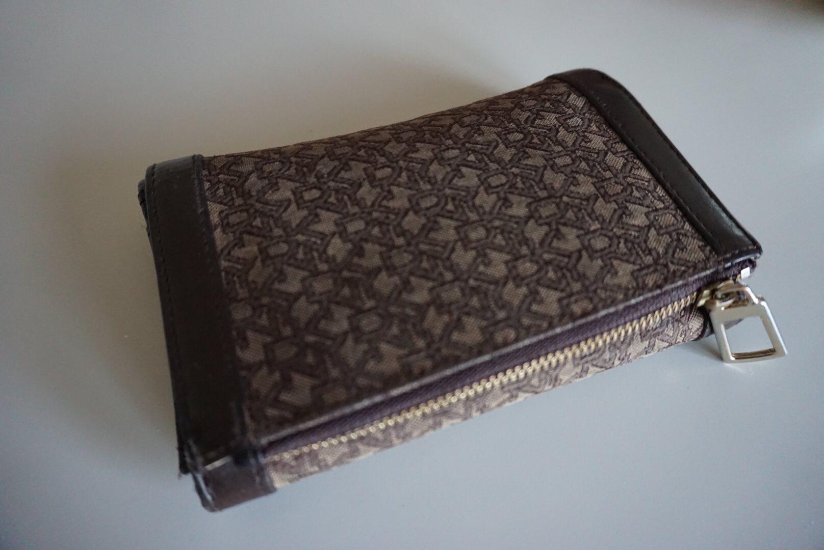 DKNY plånbok plånbok plånbok b26777