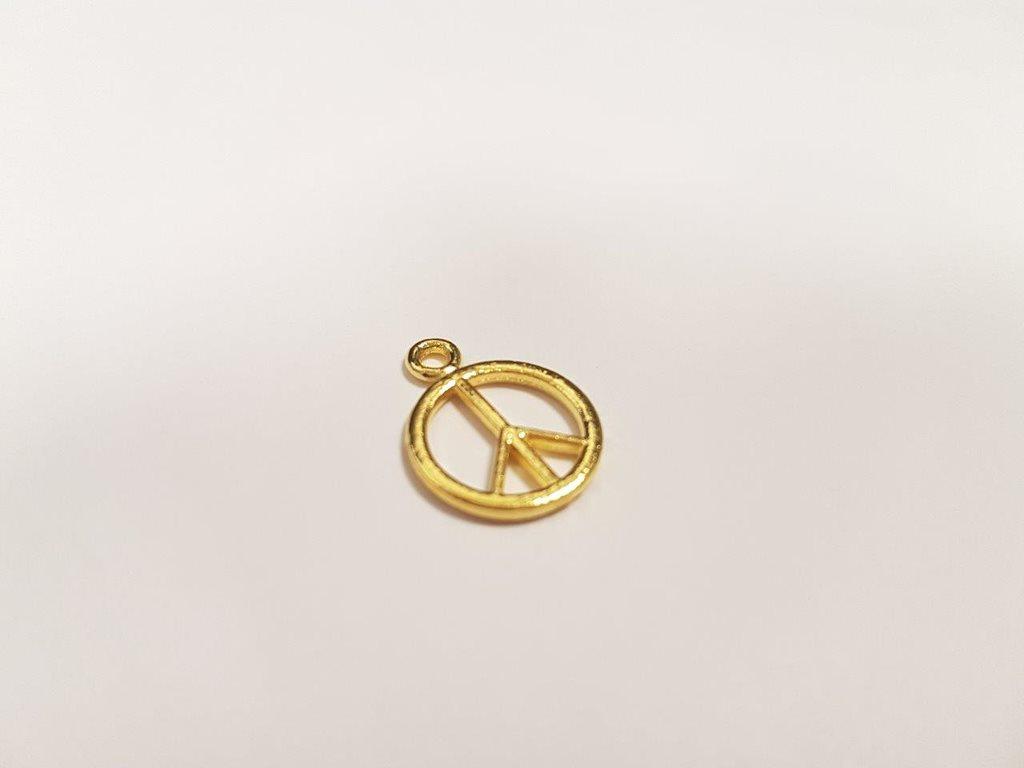 Vackert halsband - Peace (336224344) ᐈ BraBilligt-se på Tradera c2cca829f5fb6