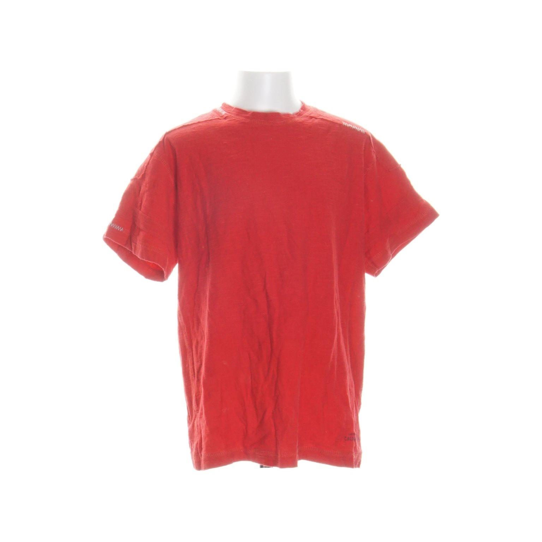 calvin klein tröja röd