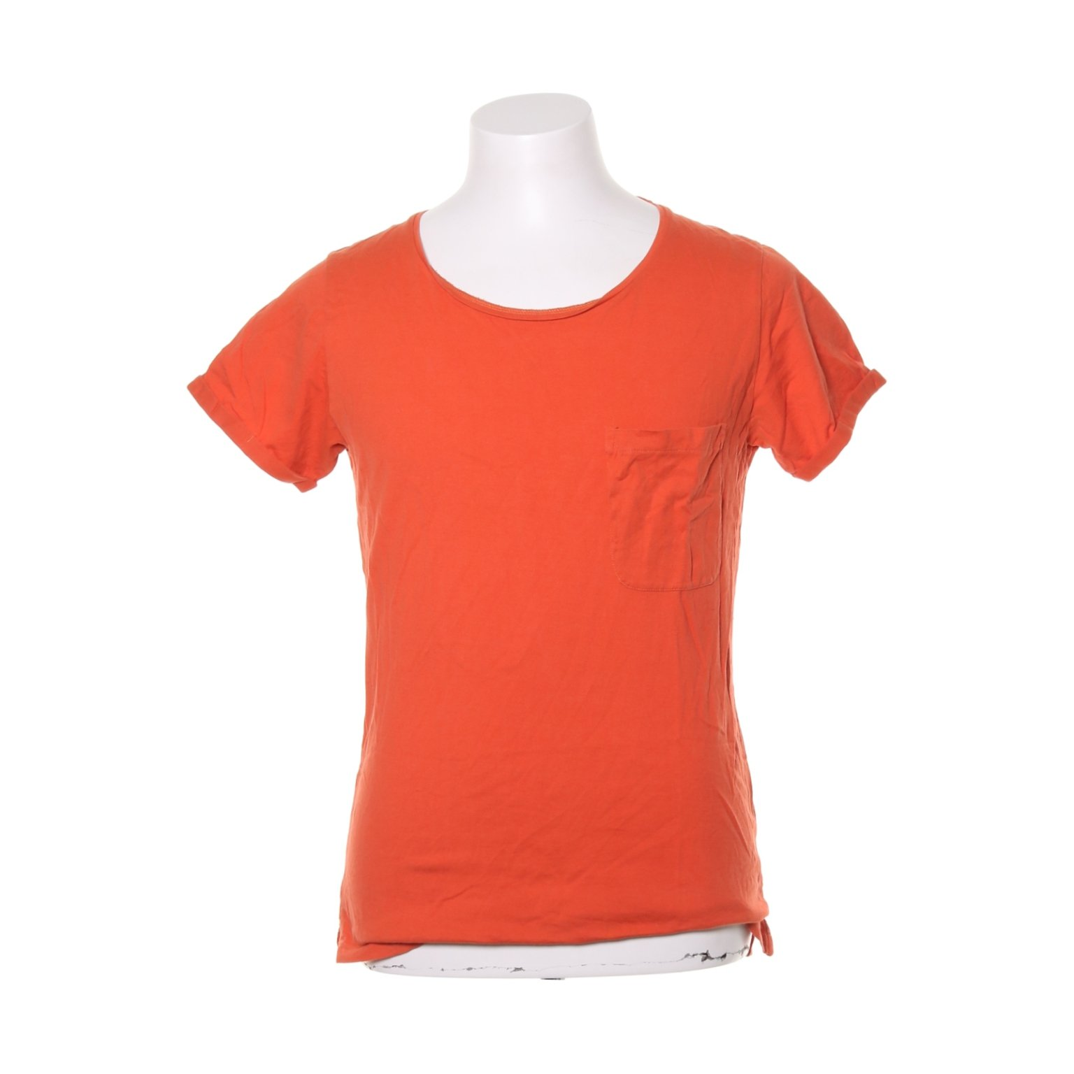 Ljung, T-shirt, Strl: M, Orange