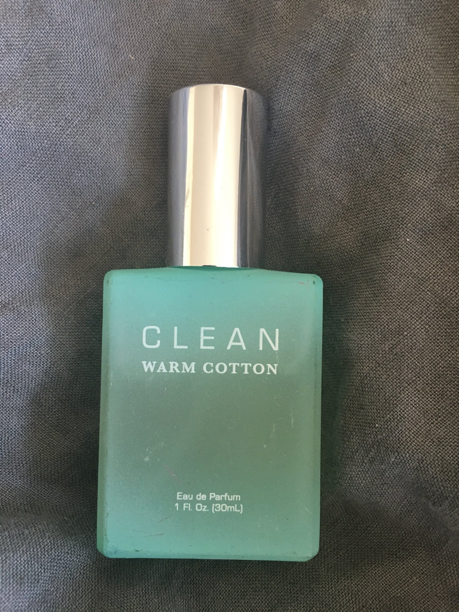 Parfym Clean Warm Cotton