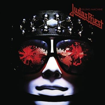 Judas Priest: Killing machine (Vinyl LP + Download)