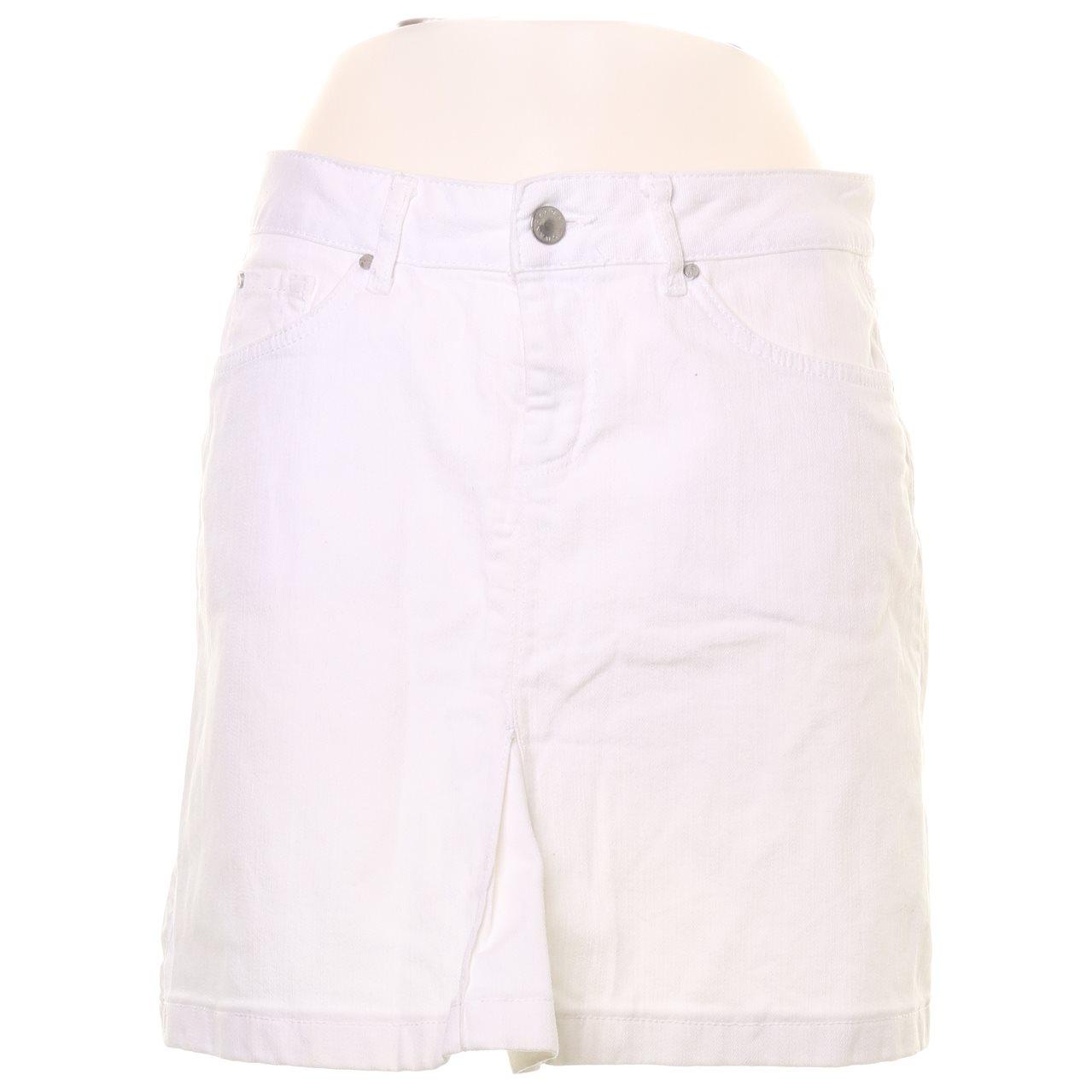 shorts kjol zara