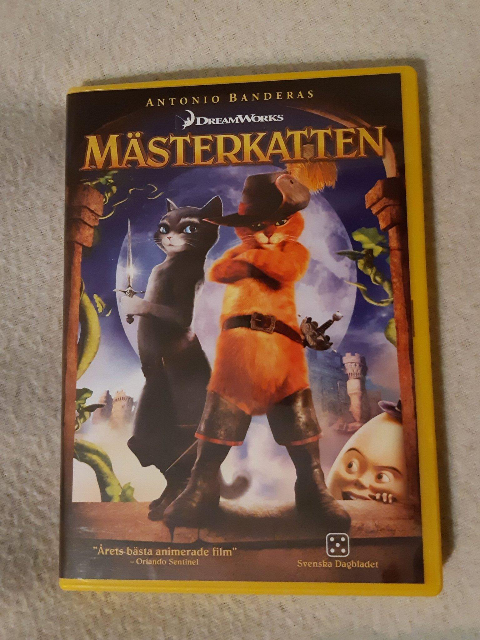Mästerkatten (2011) | MovieZine