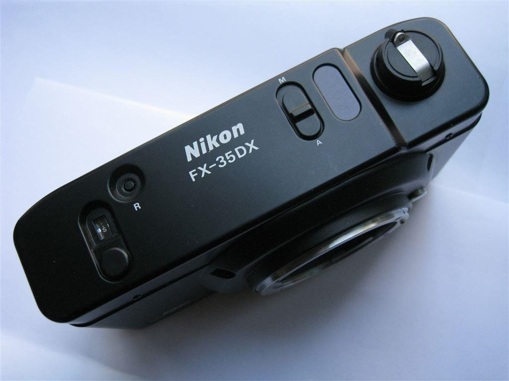 Nikon fx dx kamera kamerahus för mikroskop m ᐈ