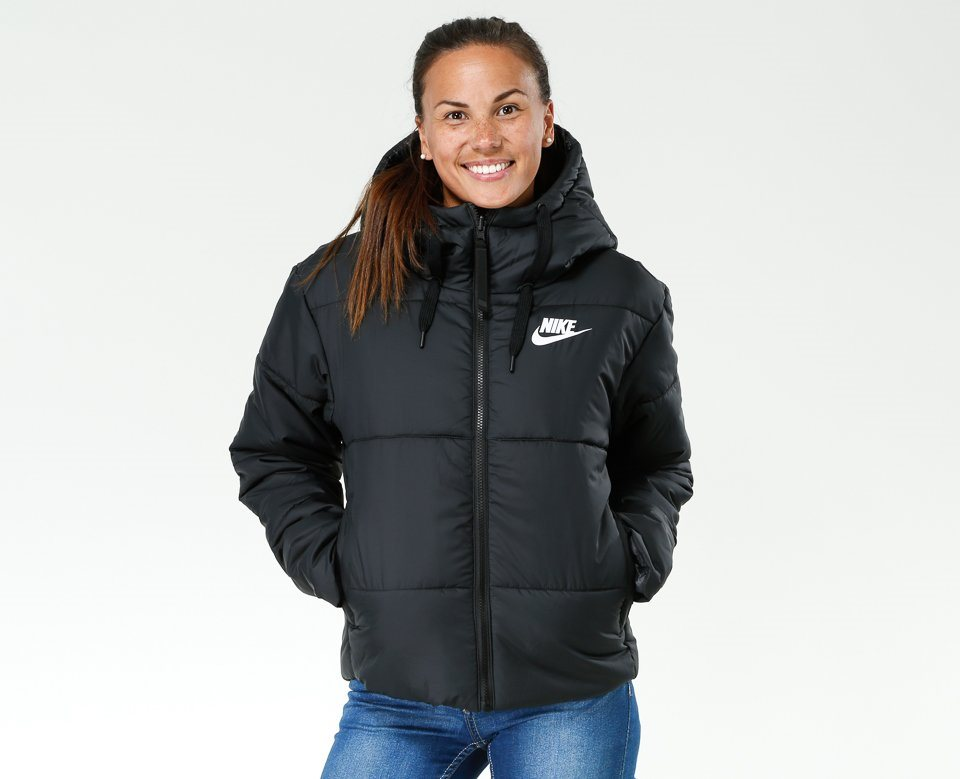 online store eb6dd 40289 Nike vinterjacka dam