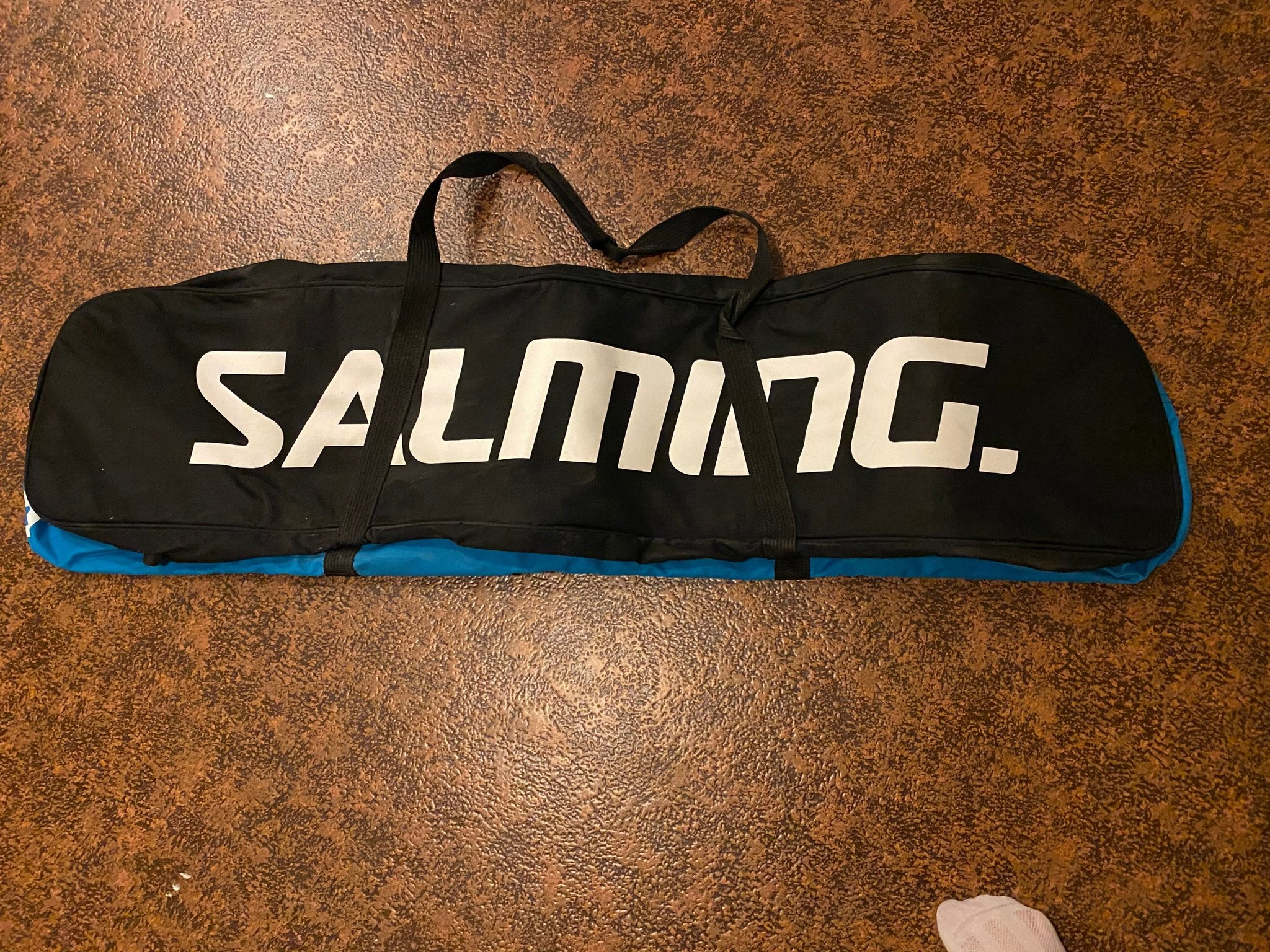 Innebandy väska Salming