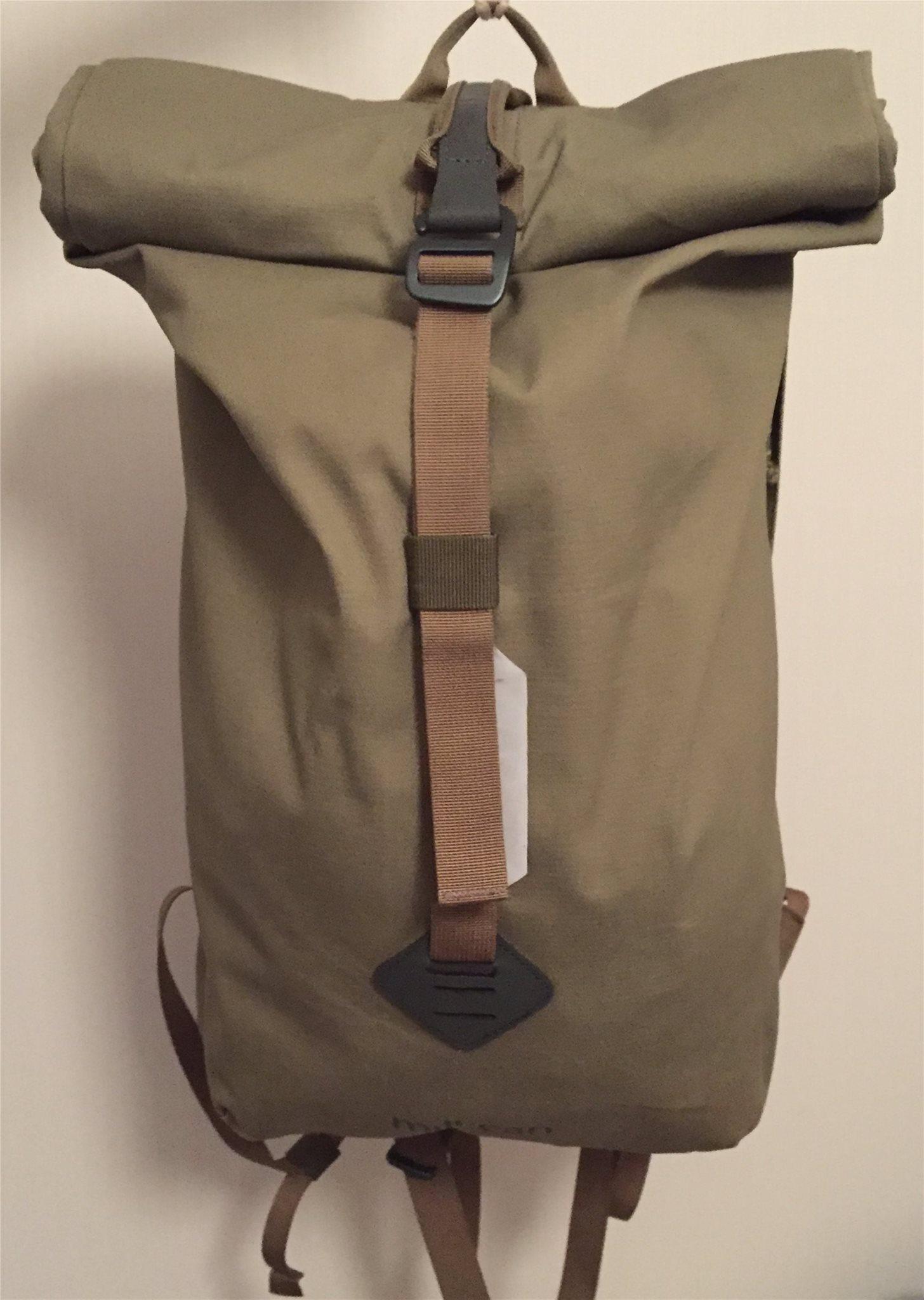Ryggsäck Millican Smith The Roll Pack 18L (333857138) ᐈ Köp på Tradera 3b1d23895fffe