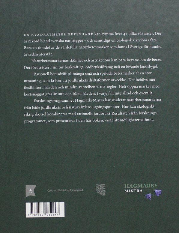 Mångfaldsmarker Naturbetesmarker, Roger Roger Roger Olsson 8496e6