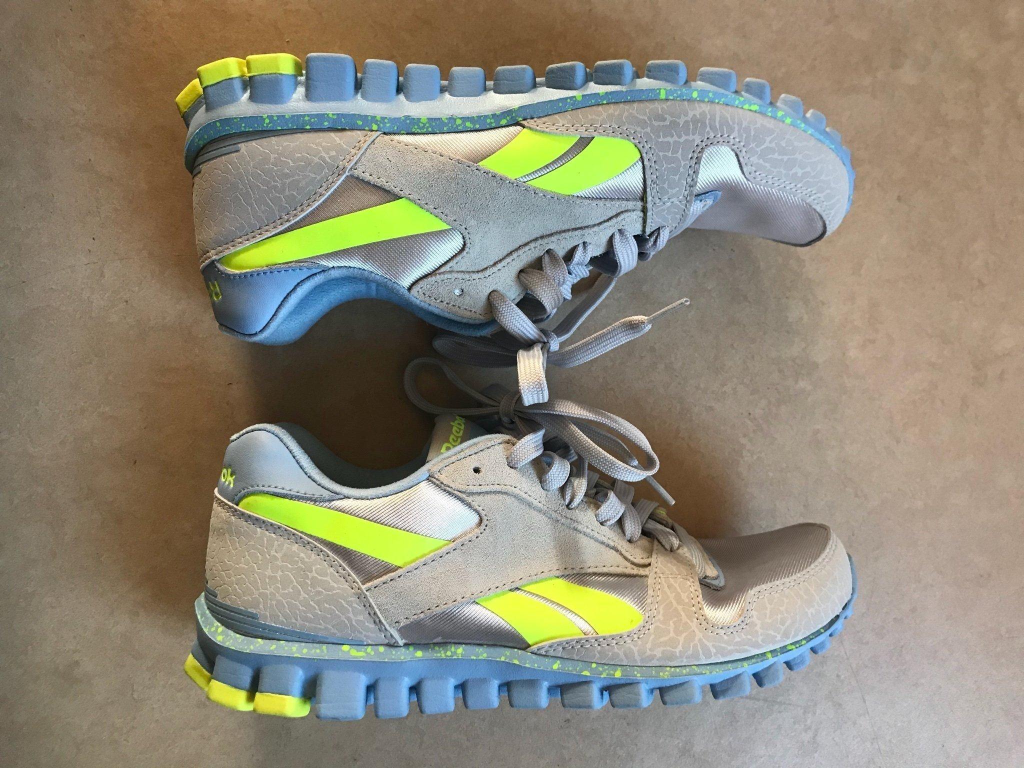 12f81f13380 Oanvända skor Reebok storlek 37,5 (347484465) ᐈ Köp på Tradera