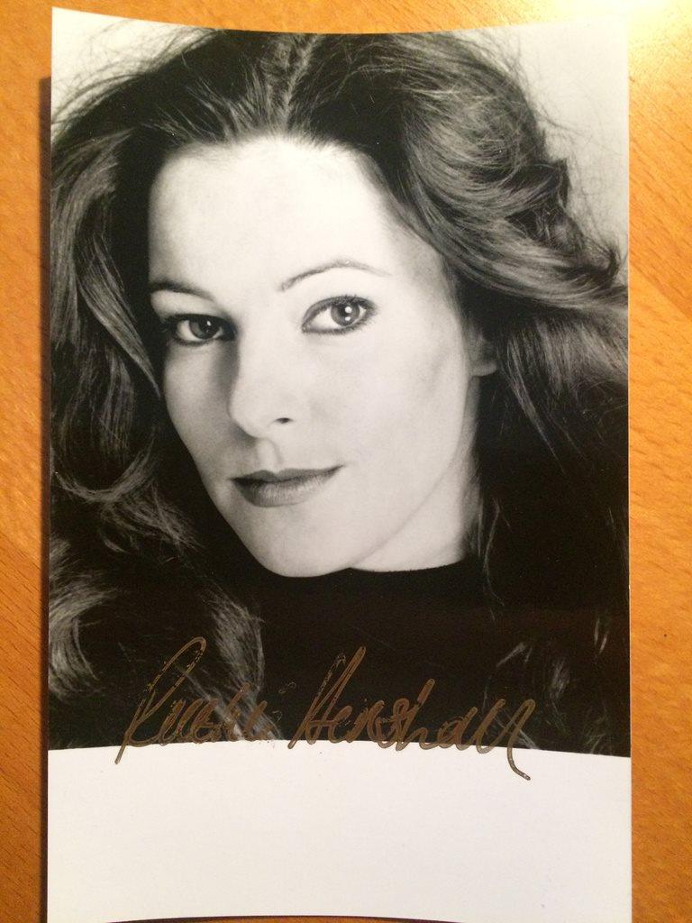 Randall Edwards (actress) foto