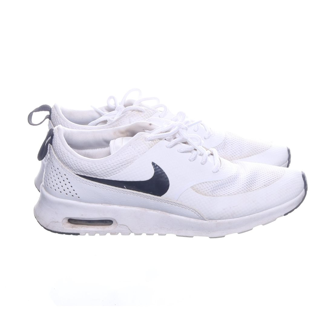 new concept 011e9 3f2bd Nike, Sneakers, Strl: 39, Air Max Thea, V.. (343903842) ᐈ Sellpy på ...