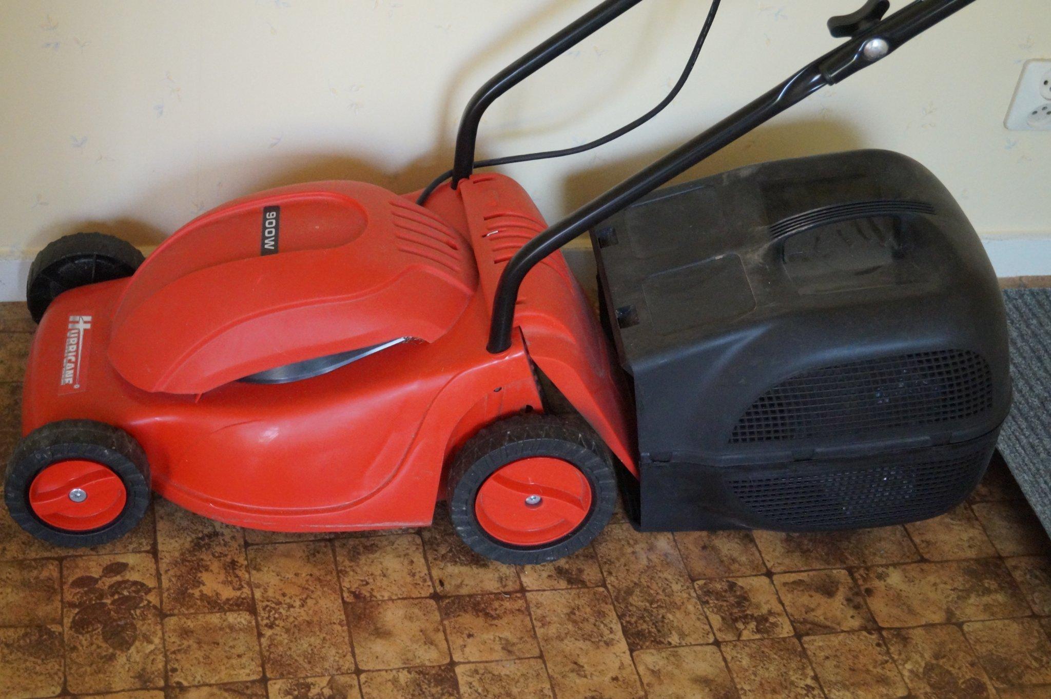 Kända El gräsklippare (351400661) ᐈ Köp på Tradera QC-36